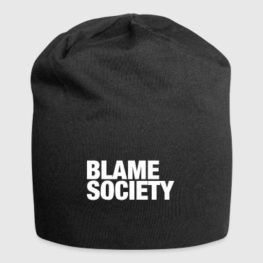 Blame Society Fashion - Jersey-Beanie