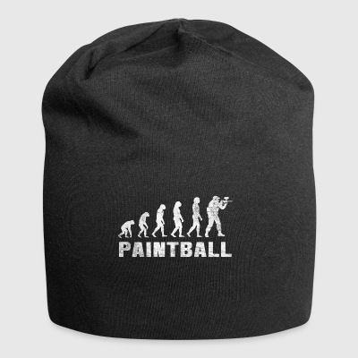 Evolution Paintball 2.0 - Paintball T-Shirt - Jersey Beanie