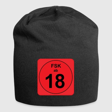Please wait - Jersey Beanie