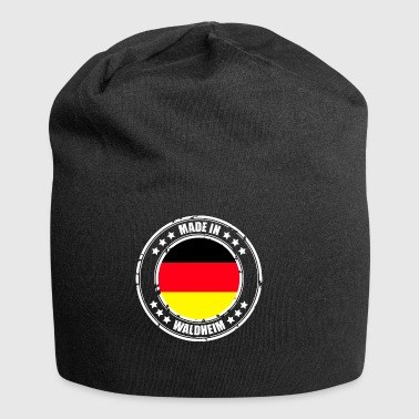 Forest Home - Jersey-beanie