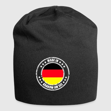 KRAKOW AT THE LAKE - Jersey Beanie