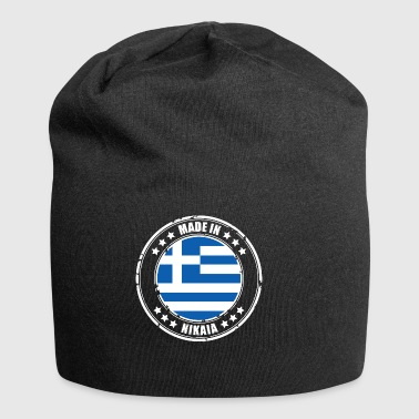 MADE IN NIKAIA - Bonnet en jersey
