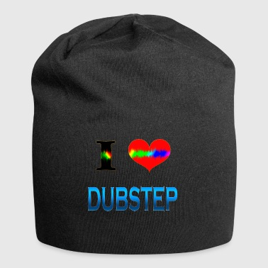 Amo Dubstep - Beanie in jersey