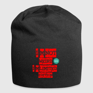 Limited edition - Jersey Beanie