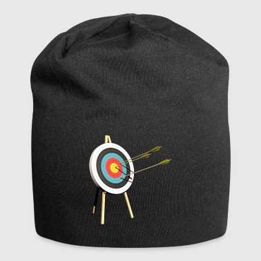 archery arrow bow crossbow target sports24 - Jersey Beanie