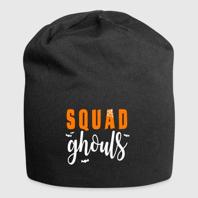 GHOULS SQUAD - Beanie in jersey