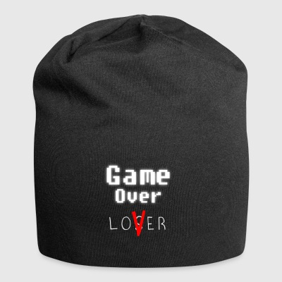 Game over amante w - Beanie in jersey