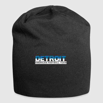 Detroit Football - Jersey-Beanie