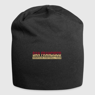 San Francisco Football - Bonnet en jersey