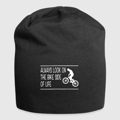 the bike side of life - Jersey-Beanie