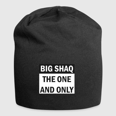 BigShaq BIG SHAQ THE ONE AND ONLY - Jersey-Beanie