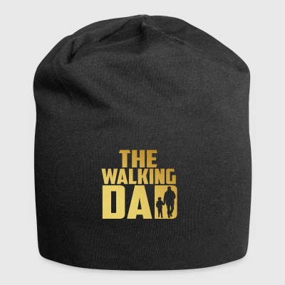 The Walking Dad - Beanie in jersey