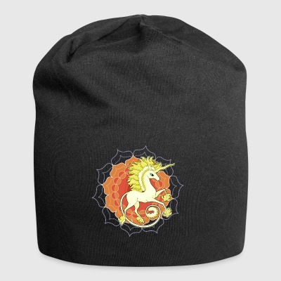 Vendel Unicorn - sole - Beanie in jersey