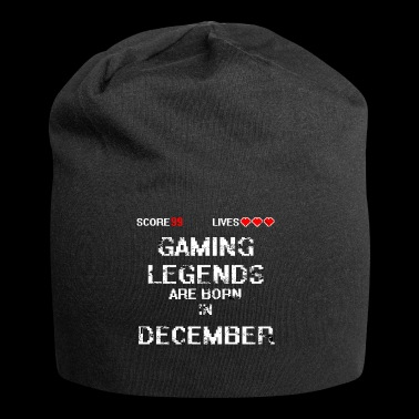 GAMING LEGENDS DECEMBER - Jerseymössa