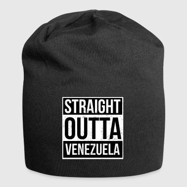 Straight Outta Venezuela! | Best country - Jersey Beanie