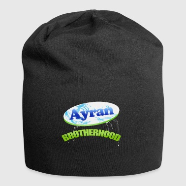 Ayran Brotherhood Shirt - Jersey Beanie