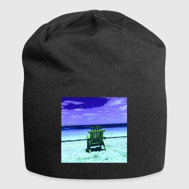 The Chair - Jersey Beanie