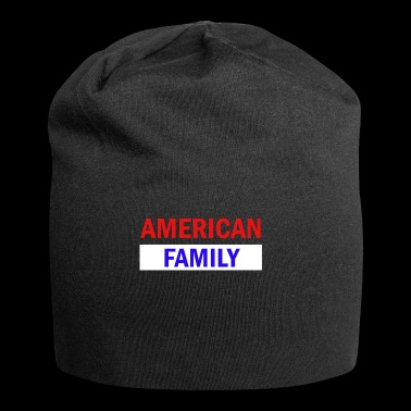 American Family - Jersey-Beanie