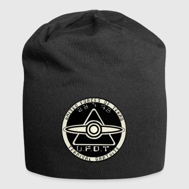 United Forces di Tekno - Beanie in jersey