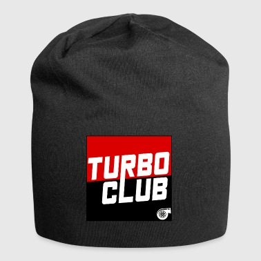Turbo Club! - Jersey-Beanie