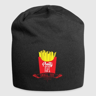 Pommes Pretty Fly - Jersey-Beanie