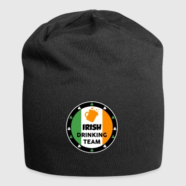 Irish Drinking Team - Irish drinking team - Jersey Beanie