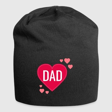 L'AMOUR DAD - Bonnet en jersey