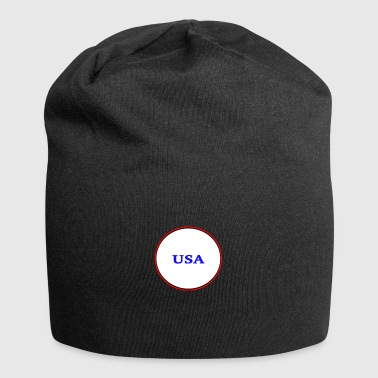 USA regalo idea regalo dell'America - Beanie in jersey