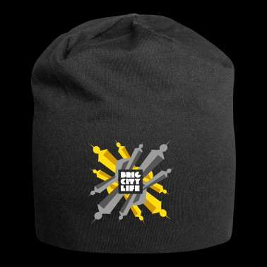 BRIG CITY LIFE - Jersey Beanie