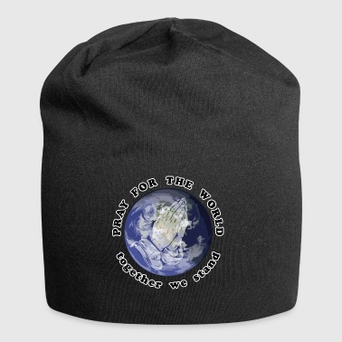 Bed for The World - Jersey-Beanie