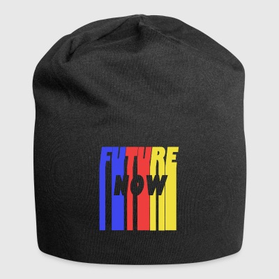 future now - Jersey Beanie