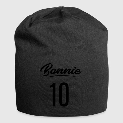 Bonnie 10 - October - Jersey Beanie