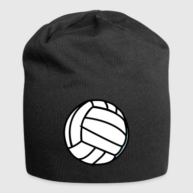 volley-ball - Bonnet en jersey