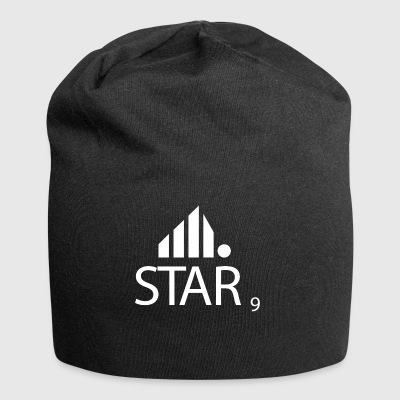 Star9 shirt woman - Jersey-beanie