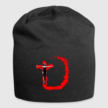 Sex is the new religion 2 - Jersey Beanie