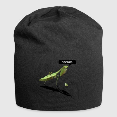 Hungry Mantis - Jersey Beanie