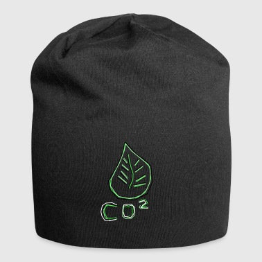 co2 - Jersey-Beanie