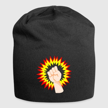 Faust - Jersey-Beanie