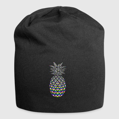 PINEAPPLE PSYCHEDELISCHES - Jersey-Beanie