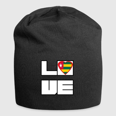 Love Land Roots Togo - Jersey Beanie