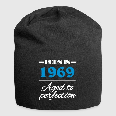 Born in 1969 Aged to perfection - Jersey Beanie