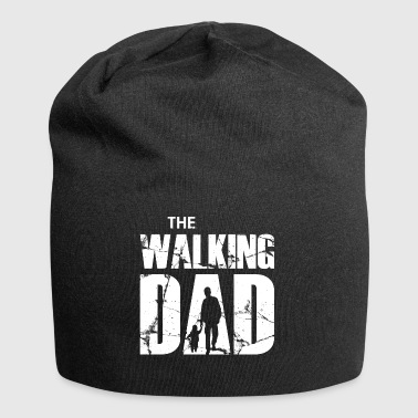 The Walking Dad - Czapka krasnal z dżerseju