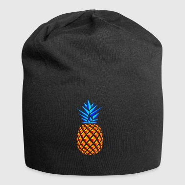PINEAPPLE TREND - Jersey-Beanie