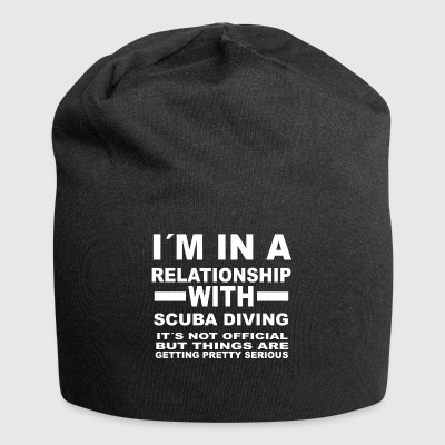 Relationship with SCUBA DIVING - Jersey Beanie