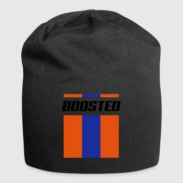 Boosted stripes - Jersey-Beanie