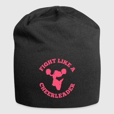 Cheerleader: combattere come un Cheerleader - Beanie in jersey