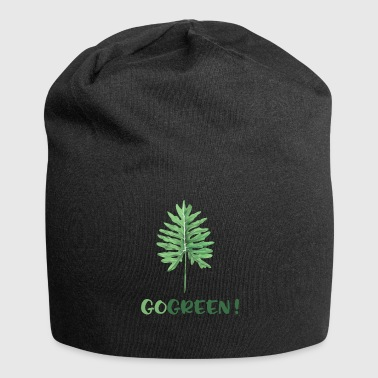 Go Green! - Jersey-pipo