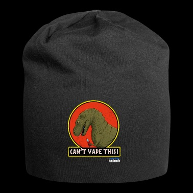 T-Rex Can not vape this - Jersey Beanie
