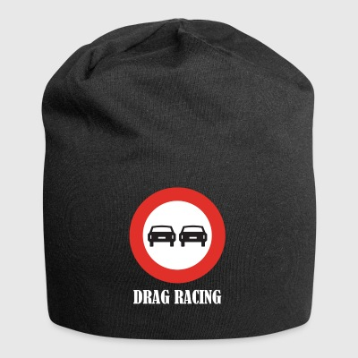 Drag Racing - Jersey-Beanie