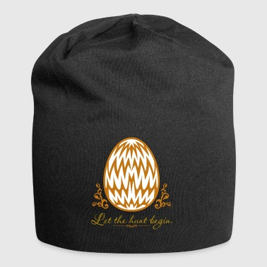 Easter egg search - Easter egg - gift - Jersey Beanie